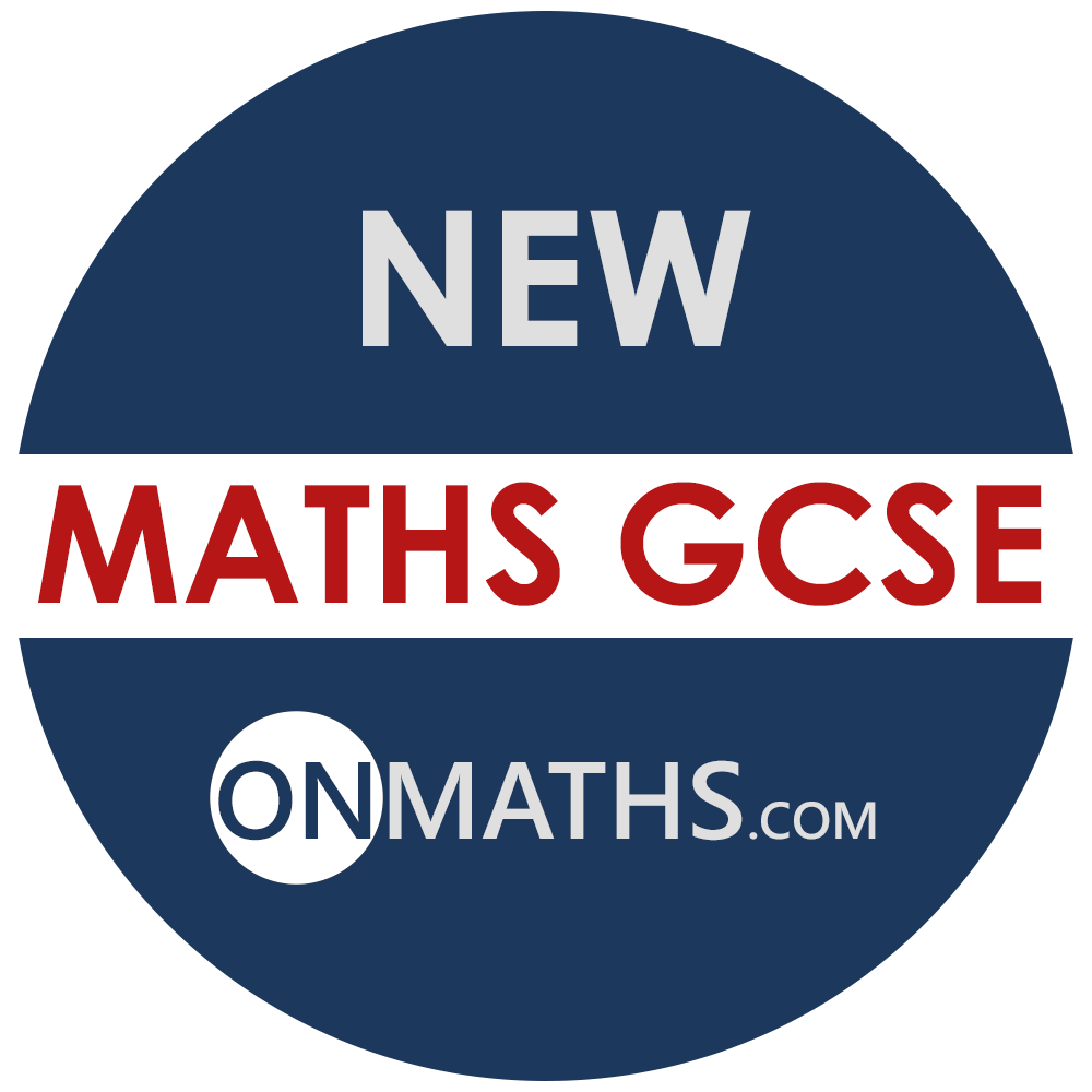 OnMaths | The home of GCSE Maths